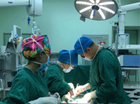 云南最小器官捐赠者 1岁女童挽救3人
