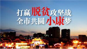 李小三调研东川区:基层党组织在脱贫攻坚中要展现担当