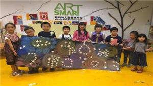 盘江社区开启快乐暑期儿童活动!