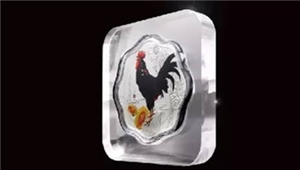 吉星高照,中华第一雄鸡币,你还不快快来收藏?
