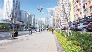东华街道传达学习党的十八届六中全会精神