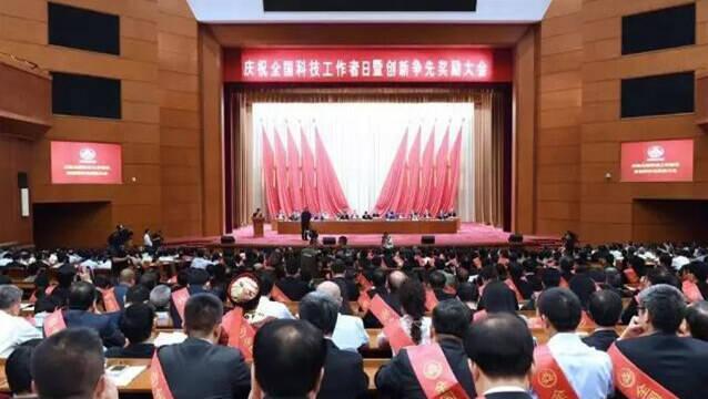 云南5位科技工作者获全国创新争先奖