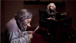 一生必看的世界名剧《安德鲁与多莉尼》6日全城启售!