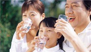 饮水与健康的关系你知多少?