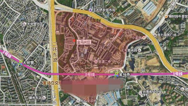 东市区大开发第二波来了