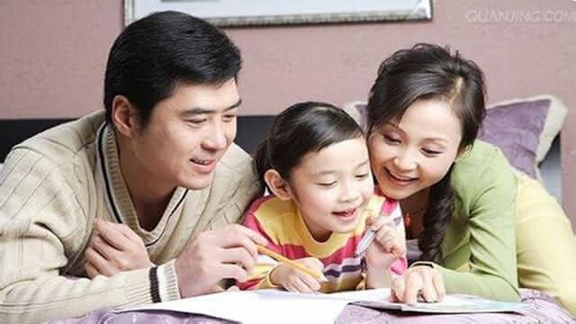 中国教科院发布家庭教育指导服务规范