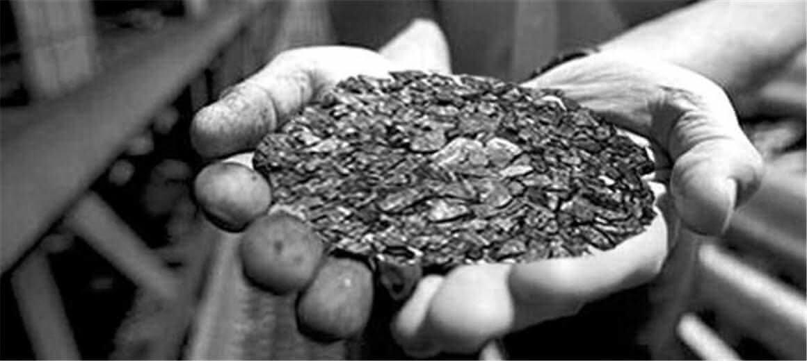 云南钛铁矿储量5561万吨 居全国第二