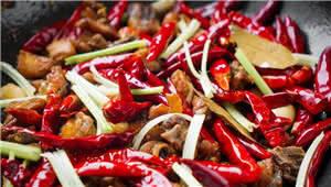 红红火火!这才是最适合新年吃的家常菜