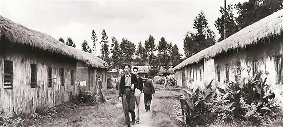 1938年的昆明《无问西东》原景重现