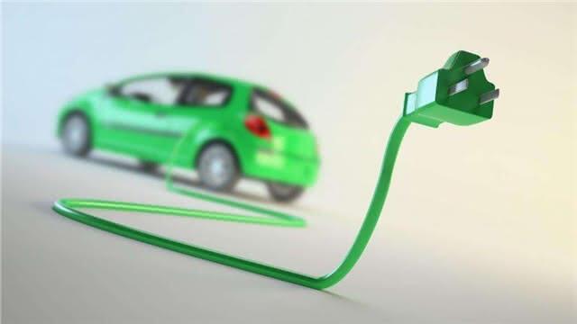 我国新能源汽车产销连续三年居世界首位