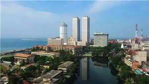 云南高等教育展在斯里兰卡举行