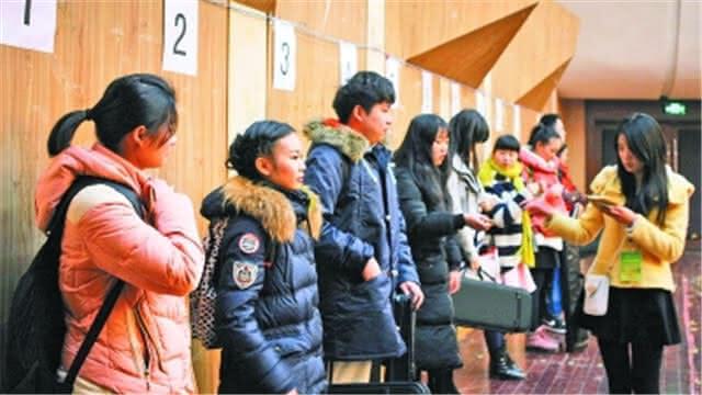 速看!云南2018年艺考最低控制分数线出炉