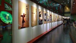 春节假期玉溪市博物馆正常免费开放
