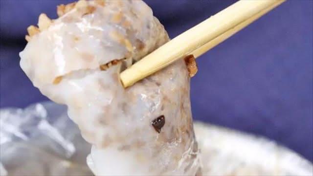 昆明这个卖小卷粉的店 4年圈粉无数 天天爆满!
