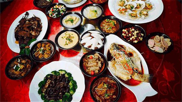 """云南16州市年夜饭""""明星菜""""出炉了!"""