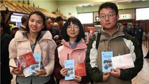 中国游客到底有多豪爽?消费占全球1/5 是美国人2倍