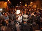 埃塞俄比亚多地示威抗议 全国紧急状态持续六个月