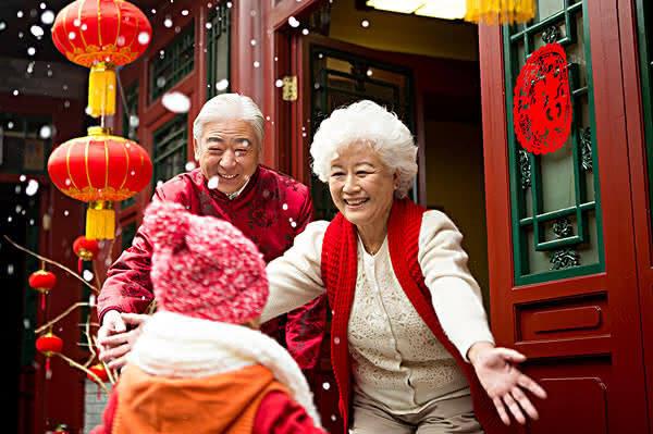 春节假期拉长是中国的润物无声之细变