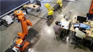昆明120所学校将建机器人实验室 新学期逐步开放