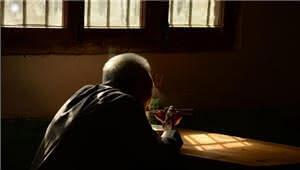"""过完年你走了 别让老人得了""""节后空巢症"""""""