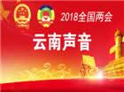 曲靖市长做客新华网2018全国两会特别访谈