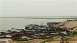 我国最大淡水湖鄱阳湖进入第17个春季禁渔期