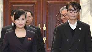 谈妥了!韩国艺术团31日访朝 在平壤举行2场演出