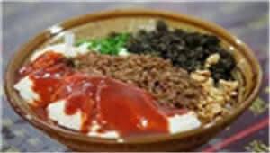 骑行大数据显示 昆明人最爱吃的米线是这五家……