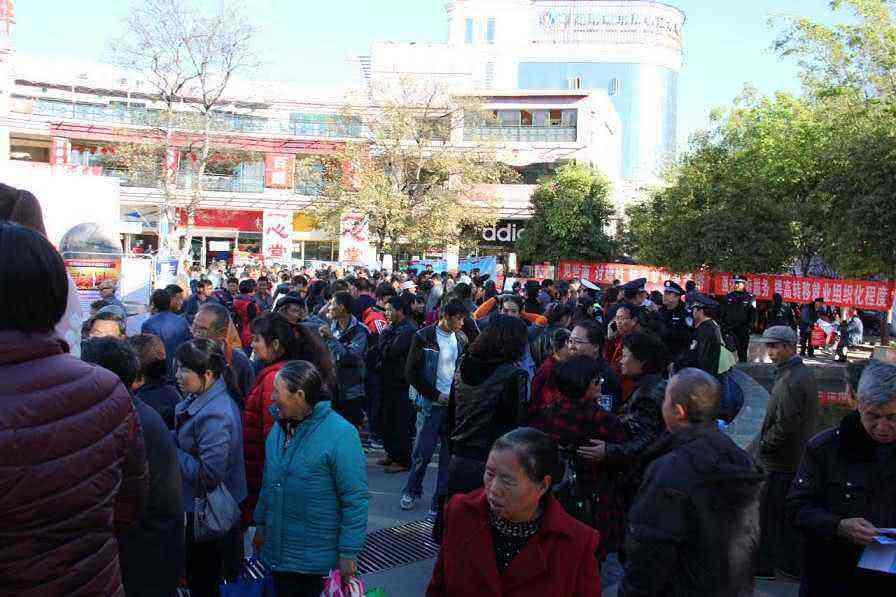 市政协:扎实做好东川劳动力转移就业工作