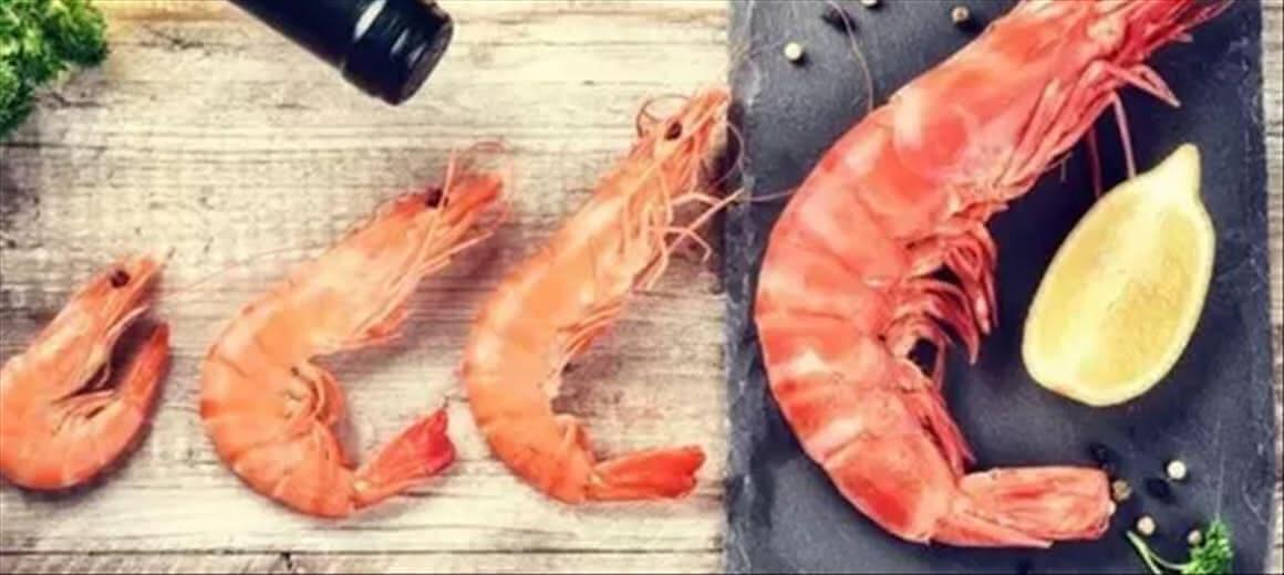 虾背里的黑线很脏吗?吃虾前必看的7个真相