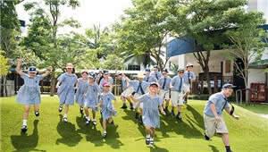 2018泰国曼谷哈罗国际学校夏令营开始报名了
