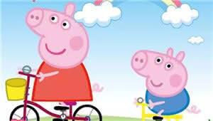 """""""小猪佩奇""""被过誉了么?"""