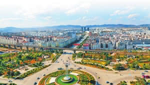 2018中国城市商业魅力排行榜出炉 曲靖跻身三线城市