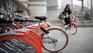 盗窃共享单车被判刑6个月:刑罚不宜限于个案