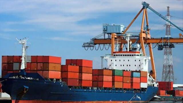 今年1至4月中国货物贸易进出口同比增长8.9%
