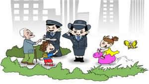 """西山区推出""""五种社会治理模式"""" 提升群众安全感满意度"""