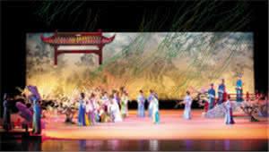 约起来!5月23日 越剧《红楼梦》将亮相昆明剧院
