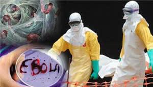 刚果民主共和国埃博拉疫情升级 城市首现病例