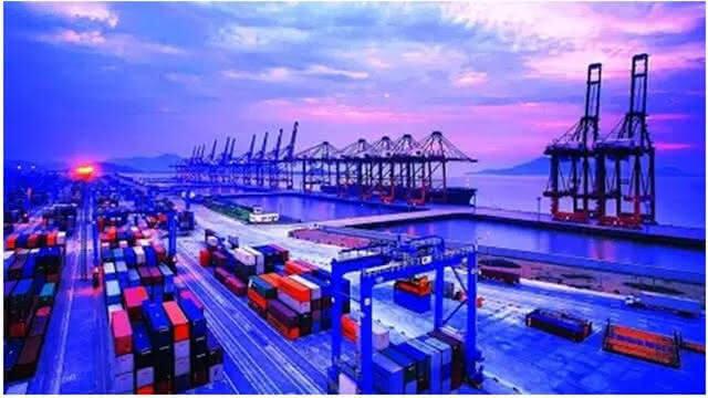 云南前四月外贸进出口619.4亿元