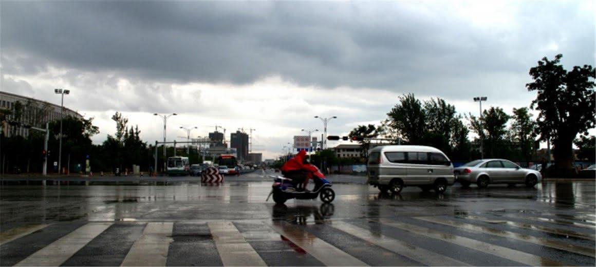 """""""夏雨""""难捉摸!这个周末云南将再迎强降雨天气"""