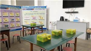 电学科普馆向市民免费开放 近百余件电学仪器讲述用电文明