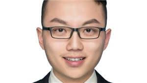 """""""全民向尚·我为昆明代言""""34号代言人赵晨皓"""