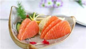 虹鳟也是三文鱼 加热食用较安全