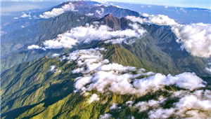 拍客|十张图领略云岭生态之美