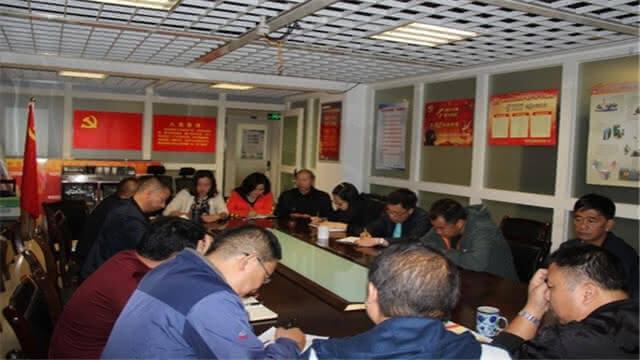 官渡区交运局:加强业务学习 提高执法队员素质
