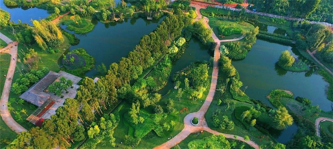 抚仙湖上榜第三批省级重要湿地名录