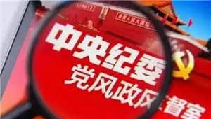 """中纪委:将""""副职""""叫成""""正职""""是语言贿赂!"""