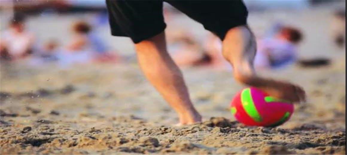 """曲靖有实景""""沙滩""""了 不愁没地方玩了"""