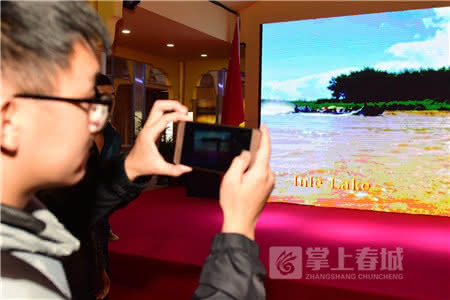 约8500个标准展位,规模创历届中国-南亚博览会之最。