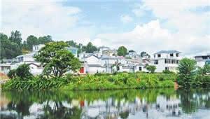 红河州:护好绿水青山 收获生态红利